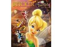 stickerboek Deltas stickerparade Tinkerbell