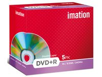 DVD+R Imation 8x 8.5GB double layer