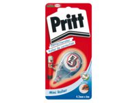 Correctieroller Pritt Mini 4.2mm op blister