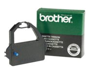 Lint Brother 9090 nylon zwart