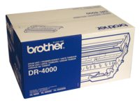 Drum Brother DR-4000 zwart