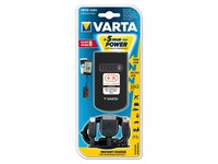 Oplader Power Pack Varta Inclusief adapter