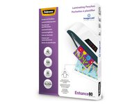 Lamineerhoes Fellowes A5 2x80micron 100stuks