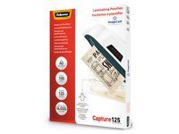 Lamineerhoes Fellowes A3 2x125micron 100stuks