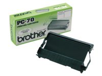 Donorrol Brother PC-70 met cartridge