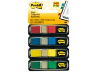 Indextabs 3M Post-it 6834 smal assorti