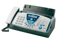 Fax Brother T106